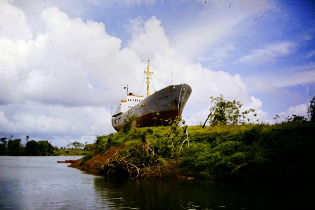 28 - ship