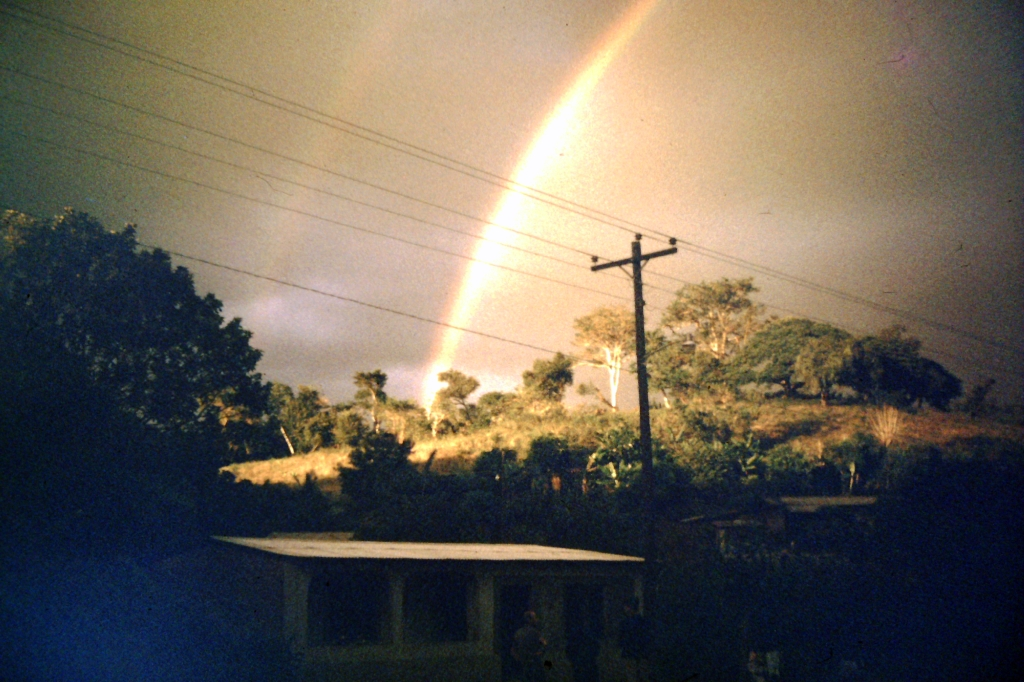 31 - rainbow at bottom